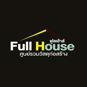 Logo FullHouse
