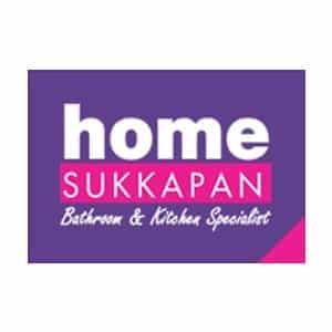 Logo HomeSukkapan