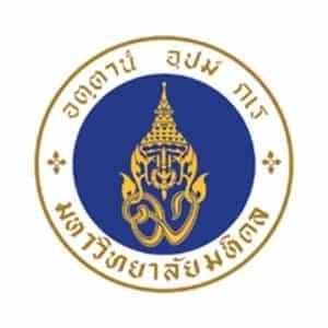 Logo Mahidol
