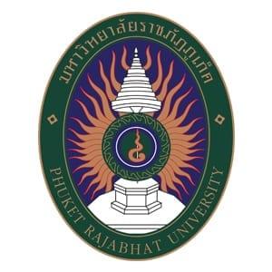 Logo PhuketRajabhatUniversity