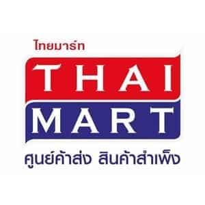 Logo ThaiMart