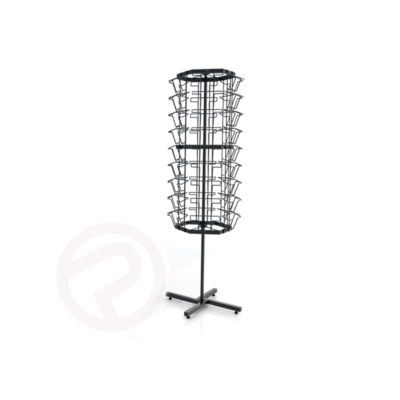 pre CD type lll wire shelving
