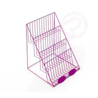 pro CD type V shelf