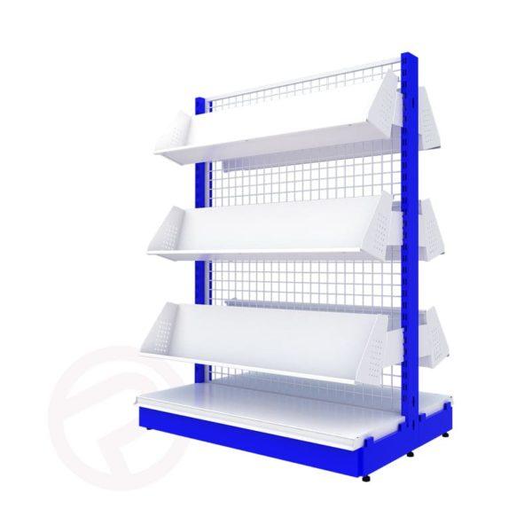 pro book type I shelves