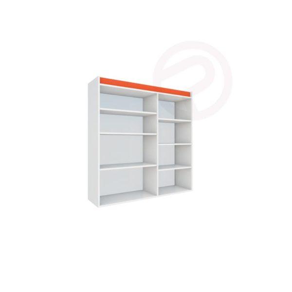 higher sibeboard counters