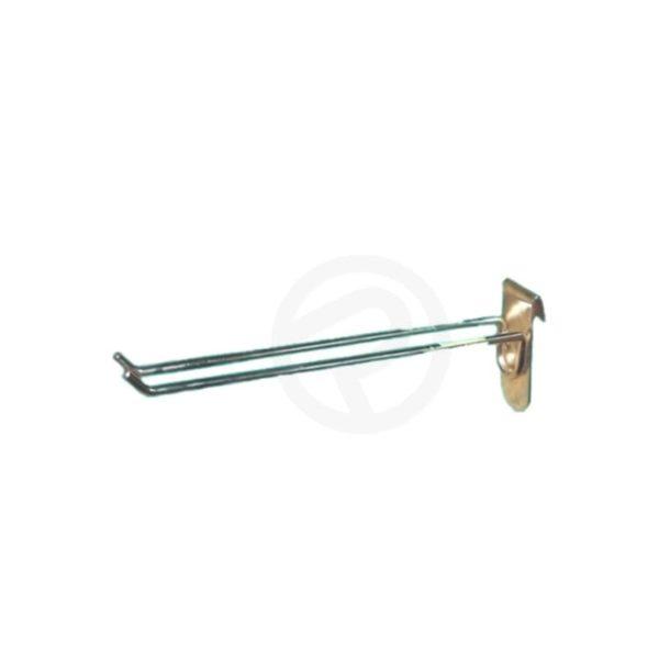 Gridwall Hook Racket Holder