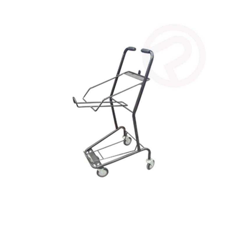 Basket Cart 1