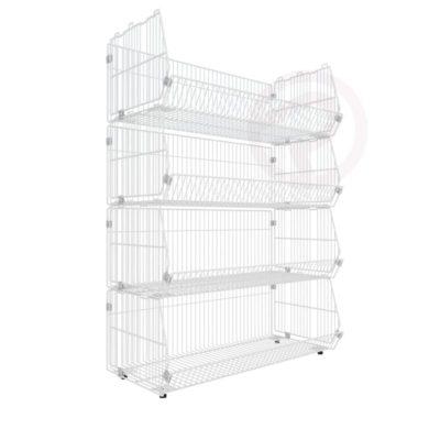 Complex basket shelf type I