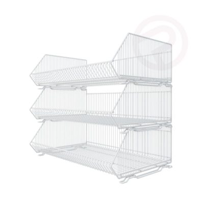 Complex-basket-shelf-type-Il-shop-retail