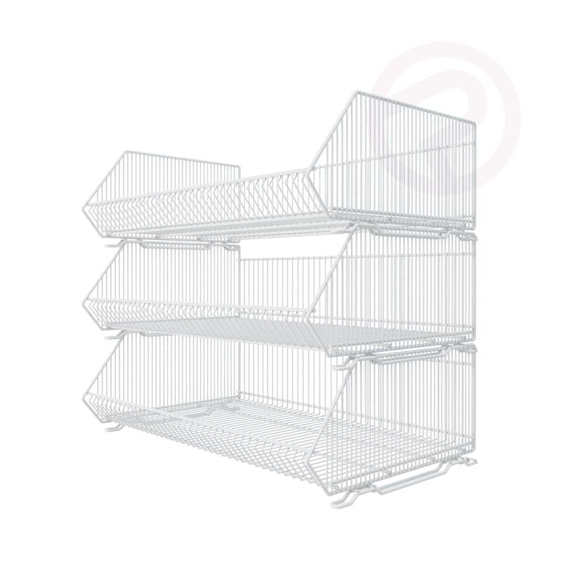 Complex-basket-shelf-type-Il-shop-retail