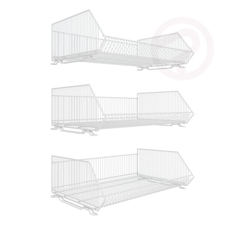 Complex-basket-shelf-type-Il-supermarket