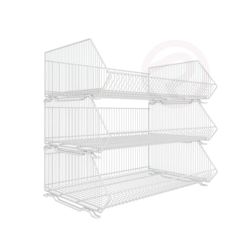 Complex basket shelf type Il