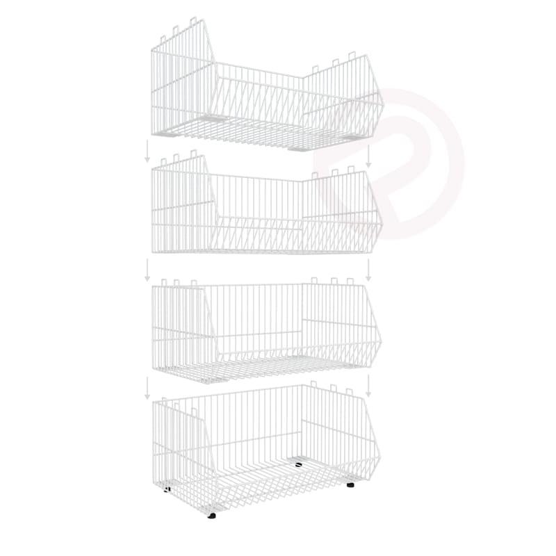 Complex-basket-shelf-type-Ill-supermarket