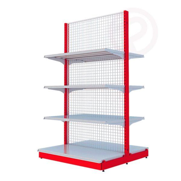 Parts Shelf retail