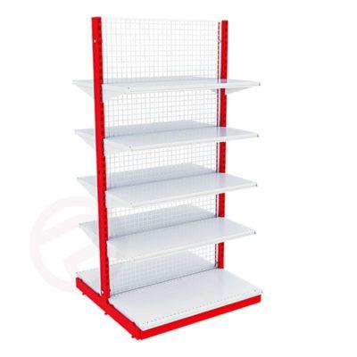 Parts Shelf supermarket