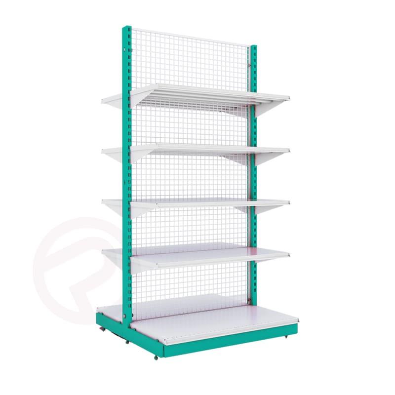 Pro Shelf 100 supermarket
