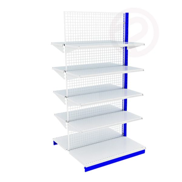 Pro Shelf 150 retail store 1