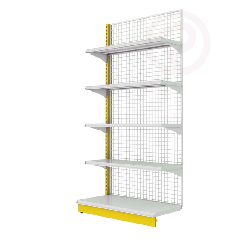 Pro Shelf 50 stand 1