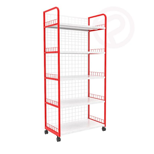 Pro Shelf Design Type II