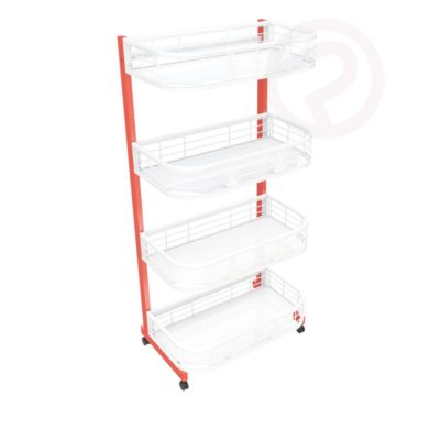 Pro Shelf Design Type IV