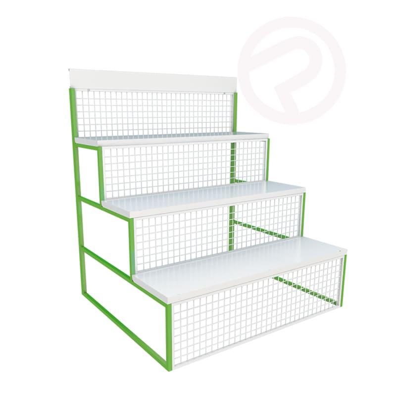Pro Shelf Design Type V