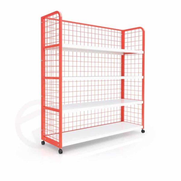 Pro Shelf Designg Type I