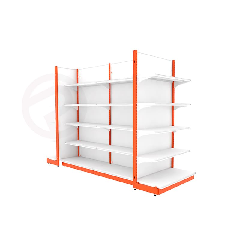 Shelves Set shelving