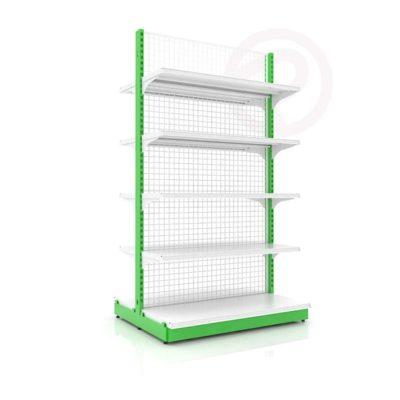 Shelves idea supermarket