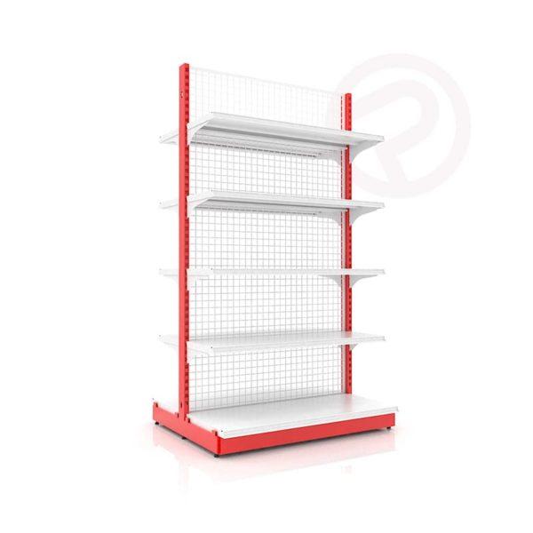 Shelves made super store