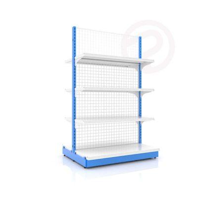 Shelves product store shelving supermarket