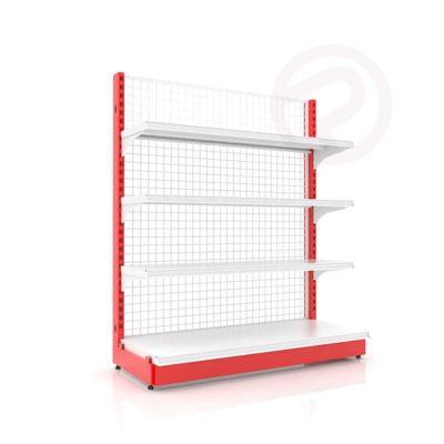 Shelves store shelving design