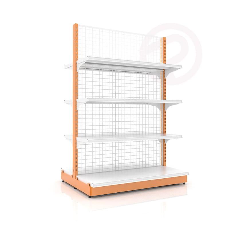 Shelves supermart