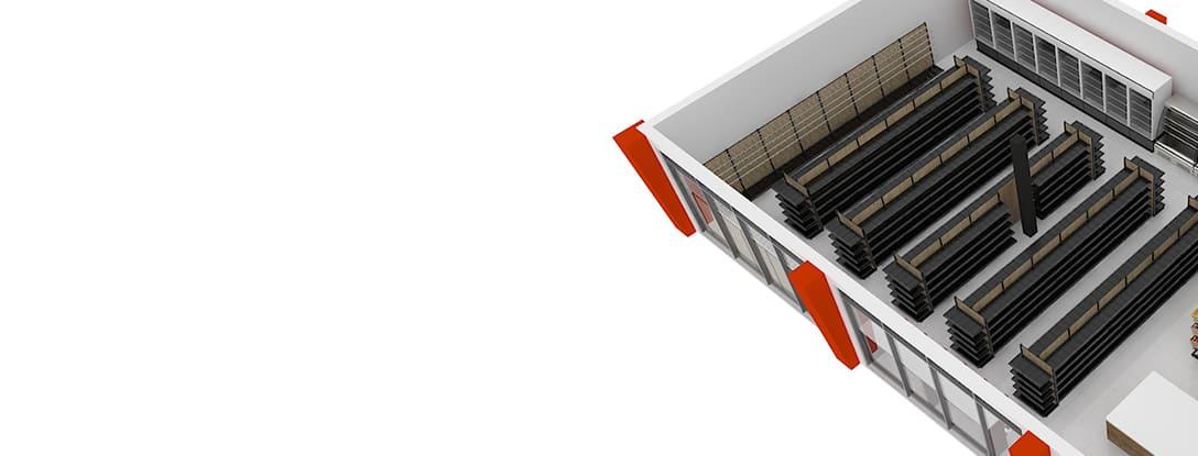 Shelvesving Design