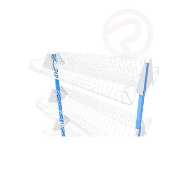Shelving 3D basket product
