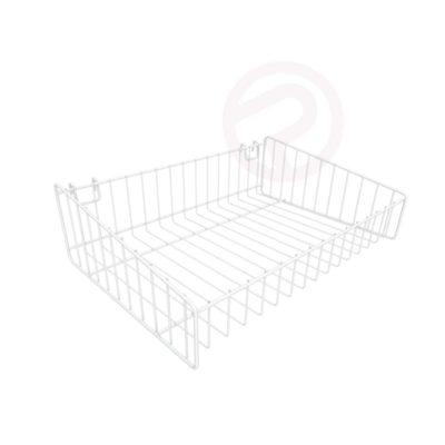 Shelving Basket