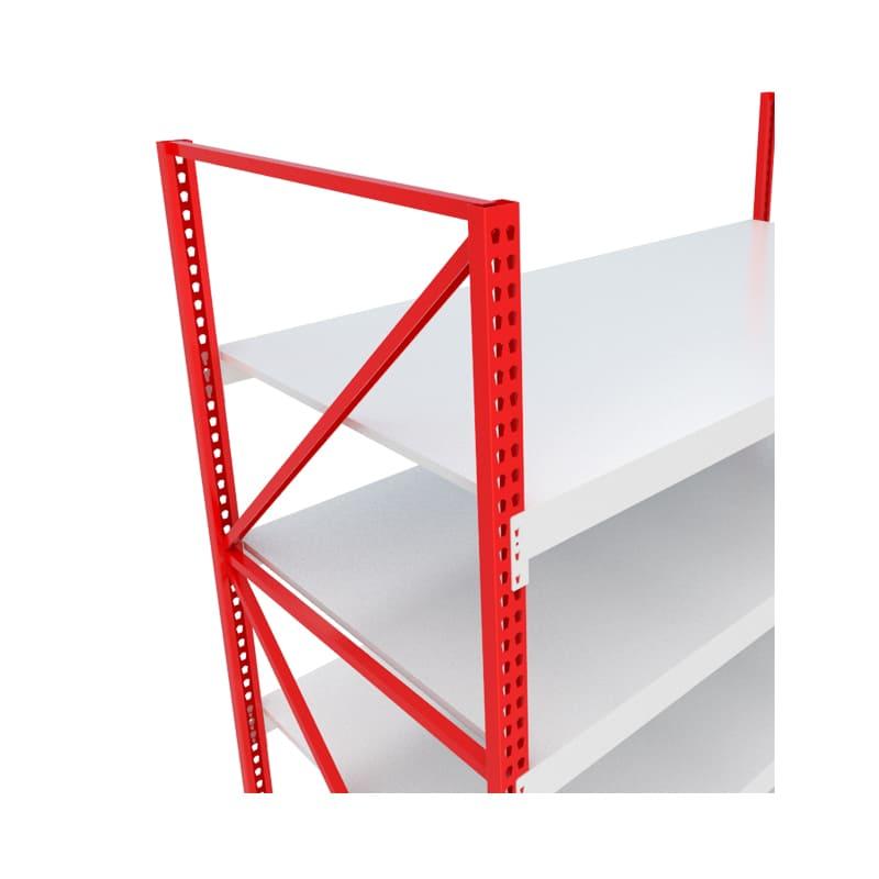 Titanium Rack perspective