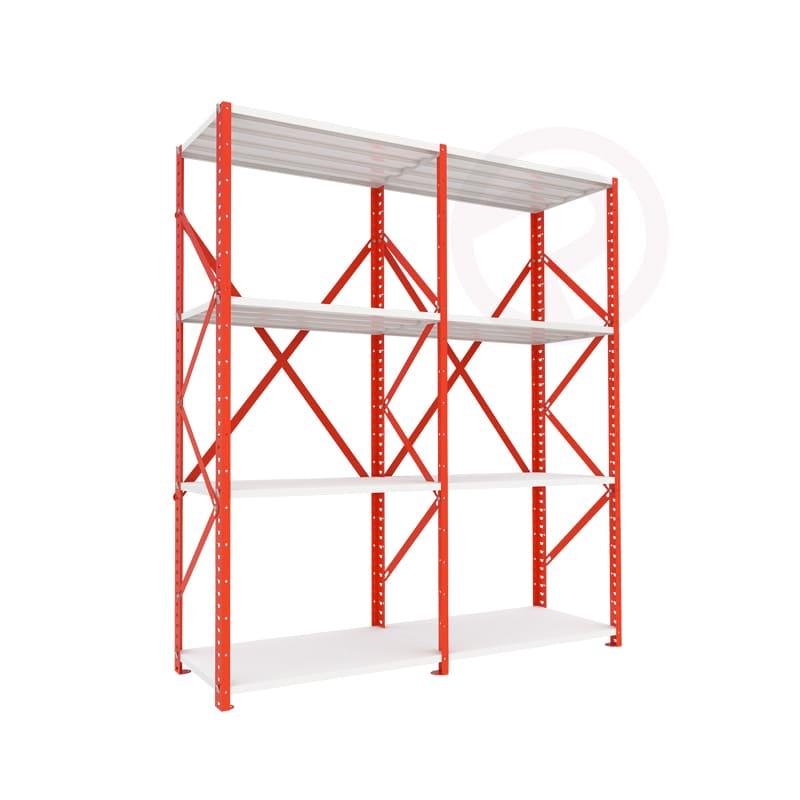 Tommy rack Type II