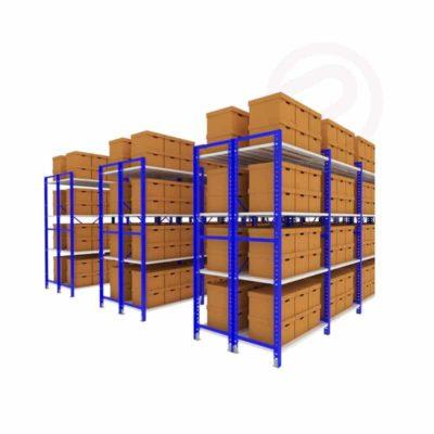Tommy rack Type shelves 2