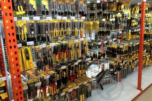 Tool shop product shop