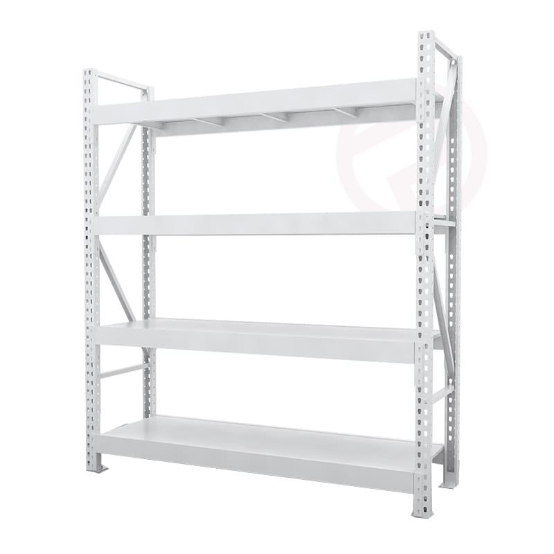 shelf PVC rack shelving