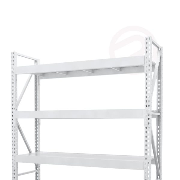 shelf racking design