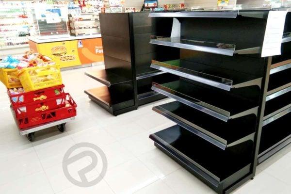 shelf store