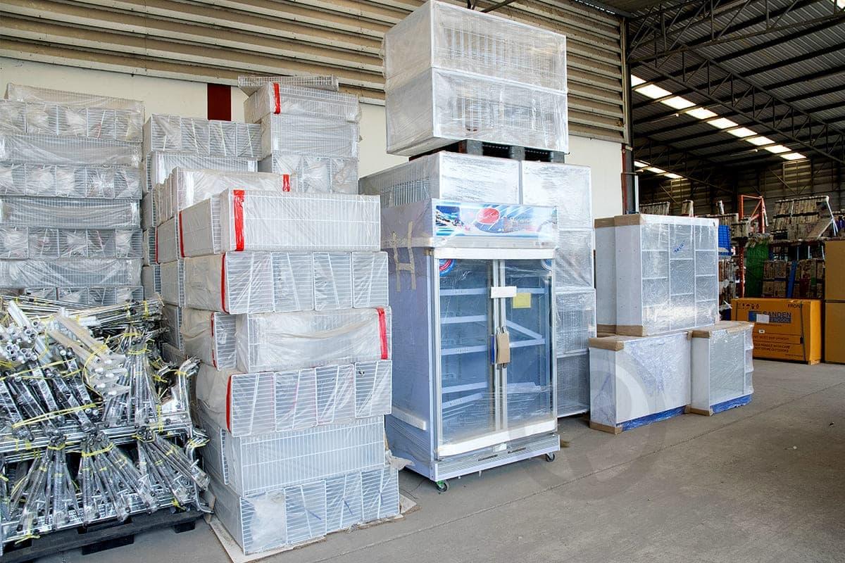 shelves for store
