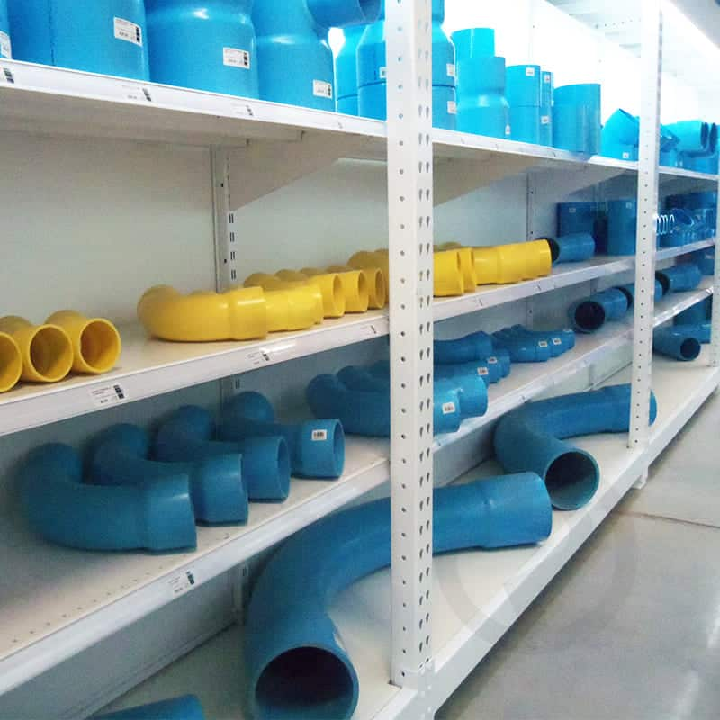 shelvign store plumbing Tools