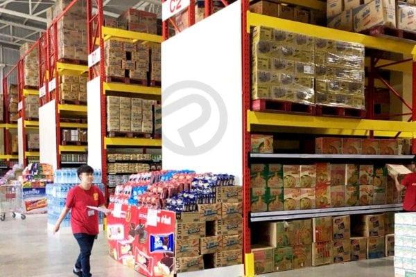 wholesale shelving