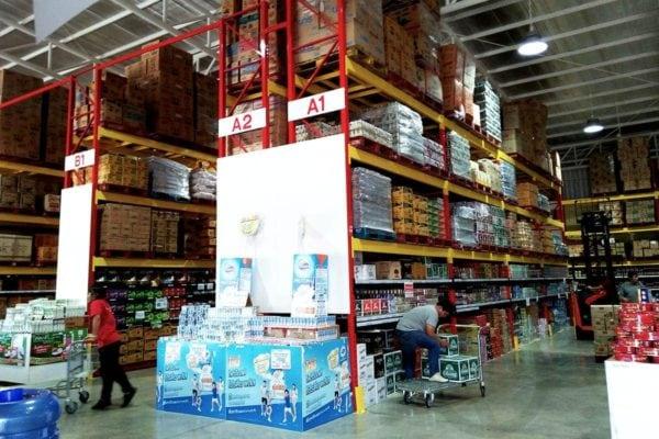 wholesale super store