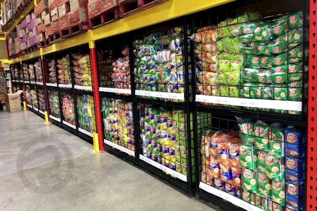 wholesale supermarket